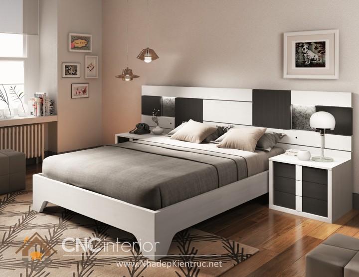 Cách trang trí phòng ngủ theo phong thủy 07