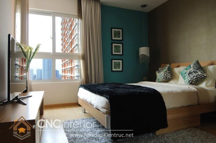 Cách trang trí phòng ngủ theo phong thủy 09