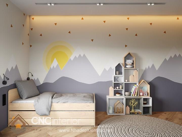 Xem cách trang trí phòng ngủ 01