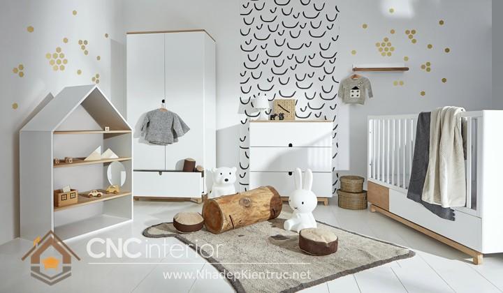 Xem cách trang trí phòng ngủ 12
