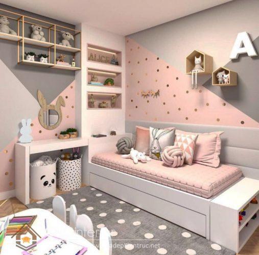 Xem cách trang trí phòng ngủ 03