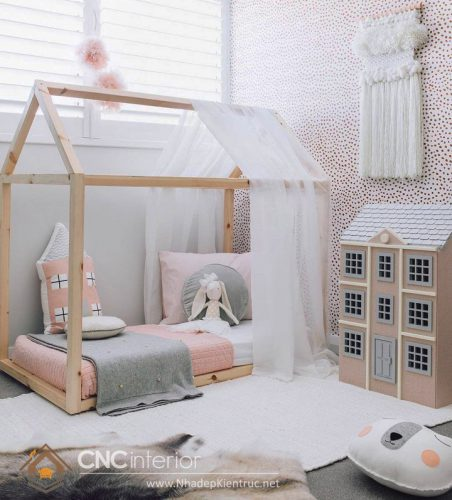 Xem cách trang trí phòng ngủ 07