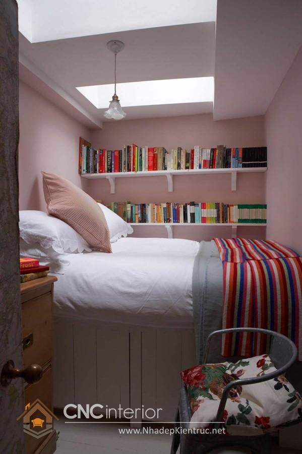 phòng ngủ 5m2 5