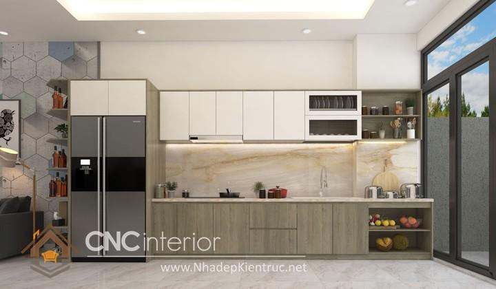 Báo giá thiết kế thi công nội thất trọn gói tp hcm 04