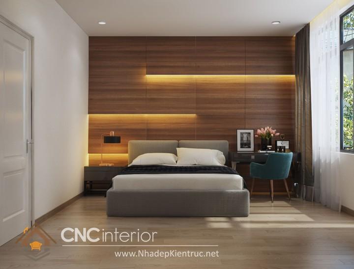 Báo giá thiết kế thi công nội thất trọn gói tp hcm 05