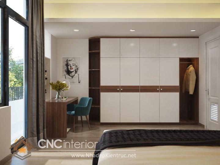 Báo giá thiết kế thi công nội thất trọn gói tp hcm 06