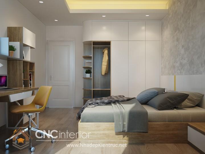 Báo giá thiết kế thi công nội thất trọn gói tp hcm 08