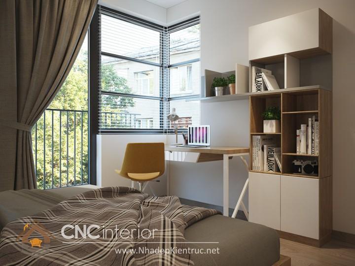 Báo giá thiết kế thi công nội thất trọn gói tp hcm 09