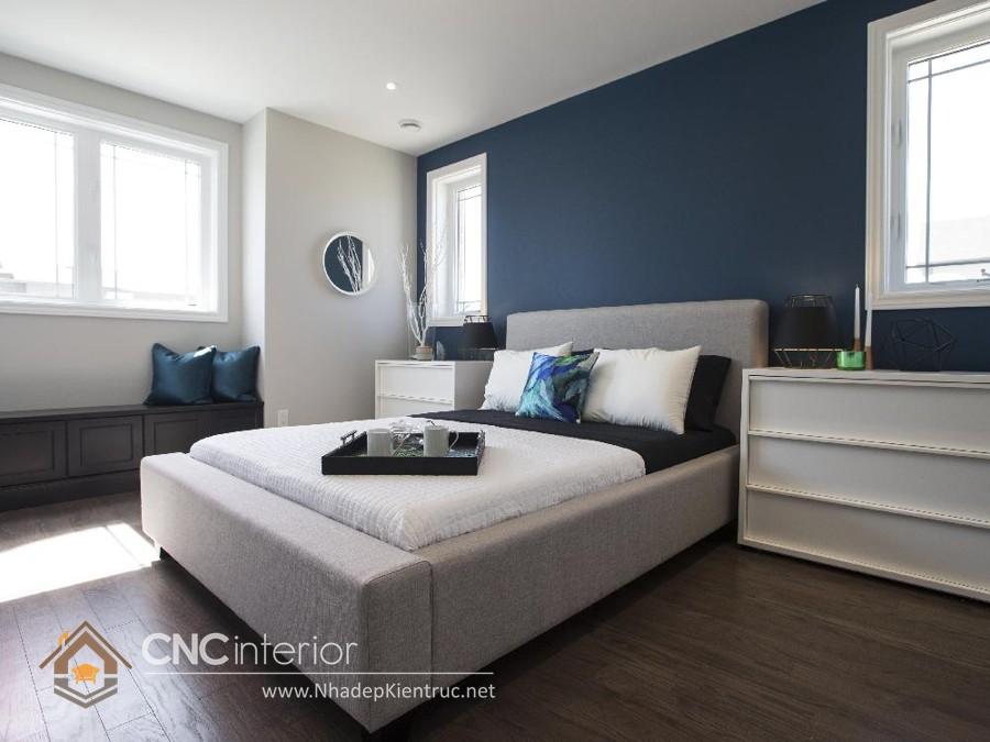 phong cách phòng ngủ sacndinavian 4