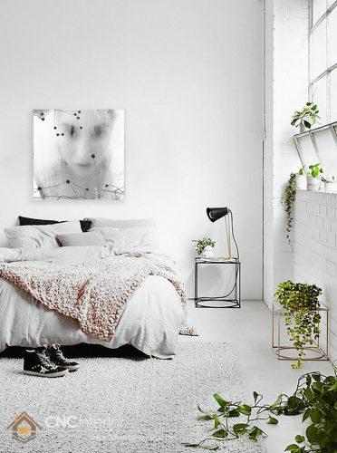 Trang trí phòng ngủ nhỏ 8