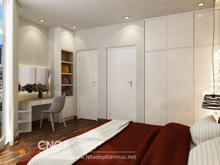 Thiết kế nội thất biệt thự mini 10