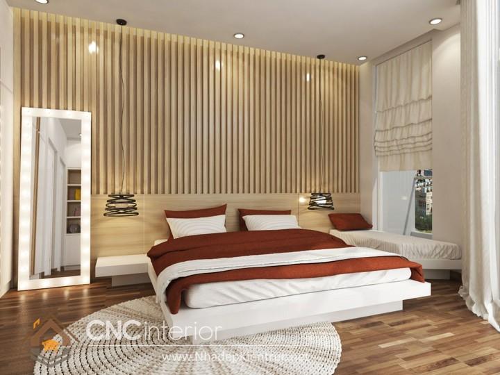 Thiết kế nội thất biệt thự mini 09