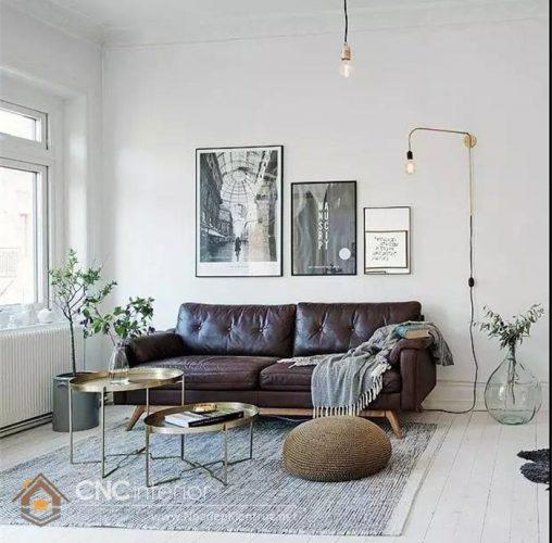 Thiết kế nội thất chung cư 3 phòng ngủ 3