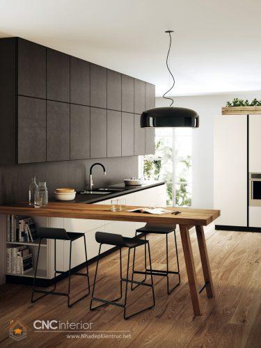 Thiết kế nội thất chung cư 3 phòng ngủ 9