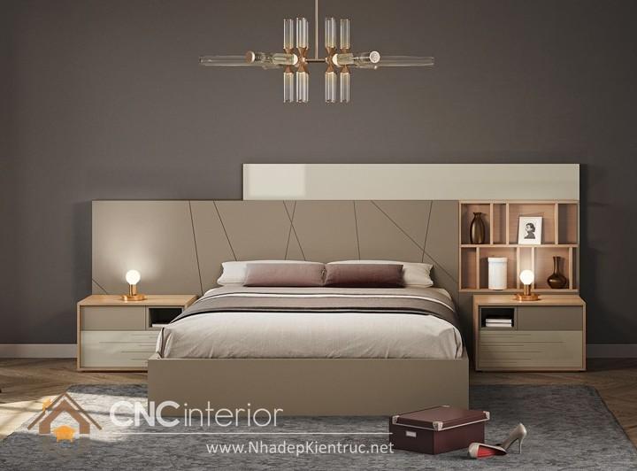 Thiết kế nội thất phòng ngủ 15m2 (3)