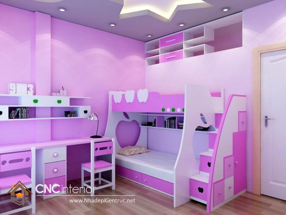 giường 2 tầng cho bé (1)