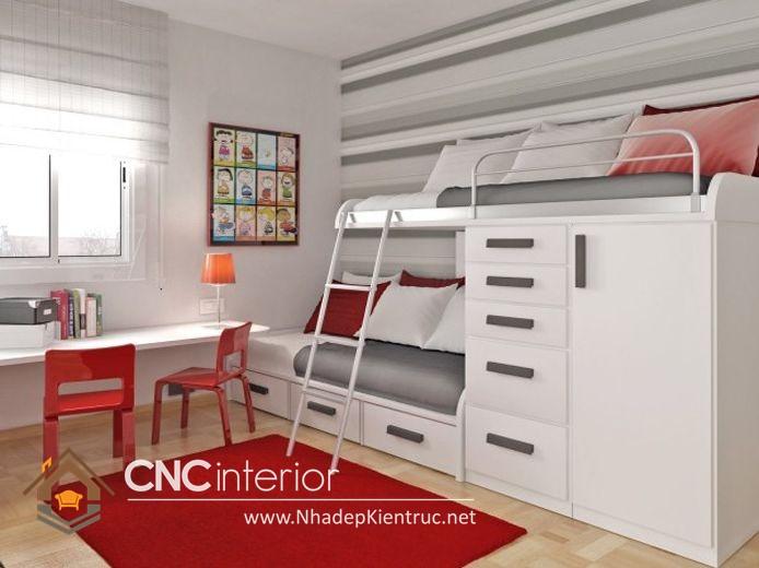 giường 2 tầng cho bé (3)