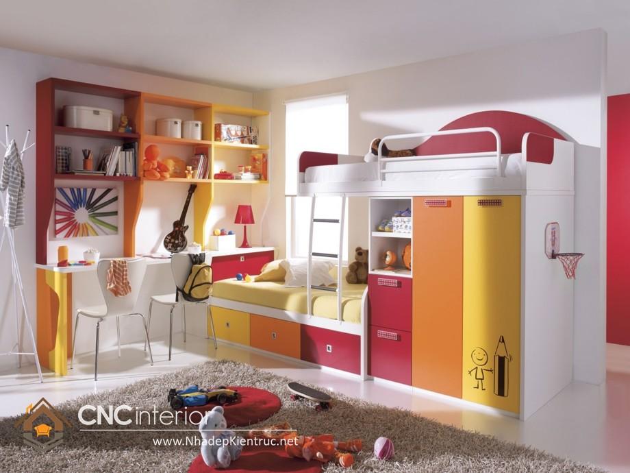 giường 2 tầng cho bé (4)