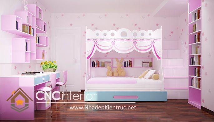 giường 2 tầng cho bé (5)