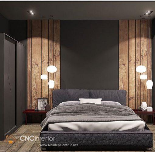Thiết kế nội thất chung cư 3 phòng ngủ 03