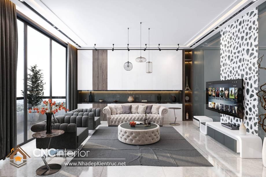có nên thuê thiết kế nội thất chung cư (2-1)