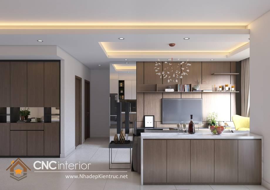 có nên thuê thiết kế nội thất chung cư (3)