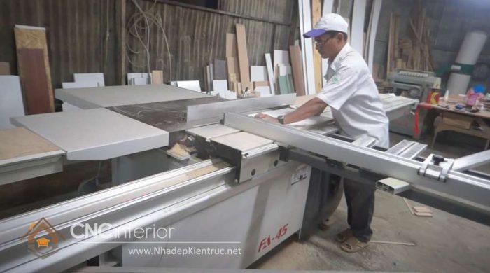 xưởng gỗ óc chó 05