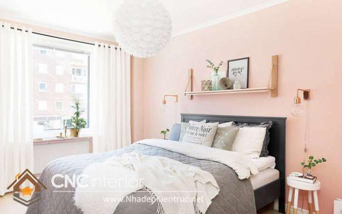 phòng ngủ cho người mệnh hỏa (3)