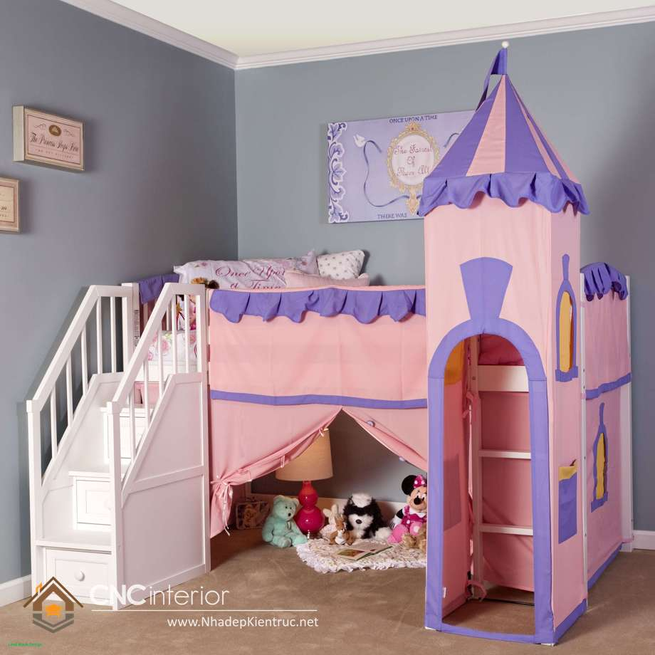 10 mẫu giường tầng hiện đại 05