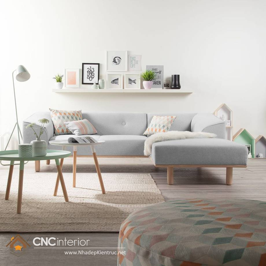 Bạn thường làm gì mẫu ghế sofa đợn giản hiện tại