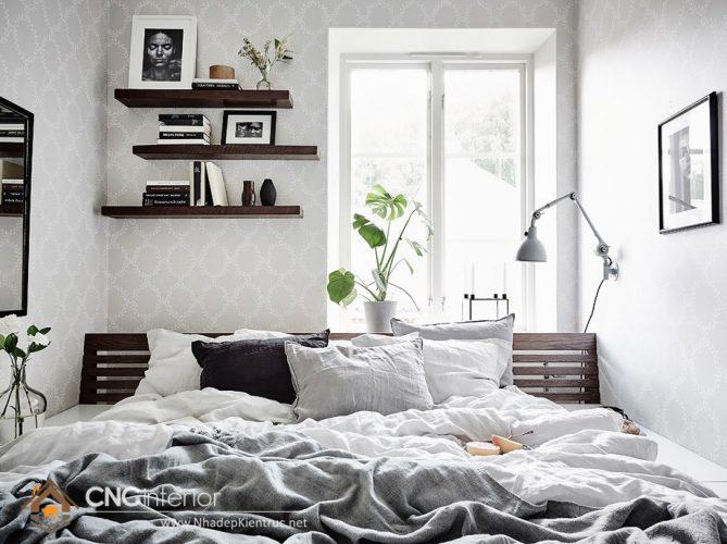 những vật dụng trang trí phòng ngủ (4)