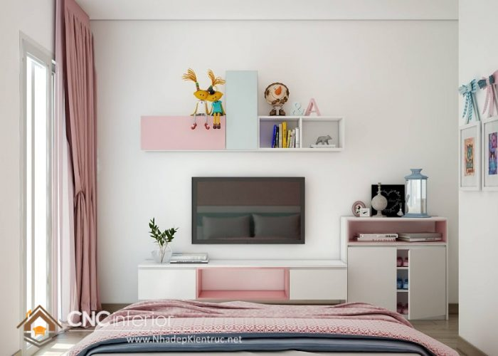 những vật dụng trang trí phòng ngủ (8)