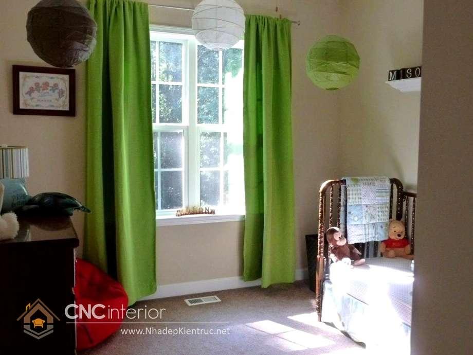 rèm cửa sổ phòng ngủ nhỏ 4