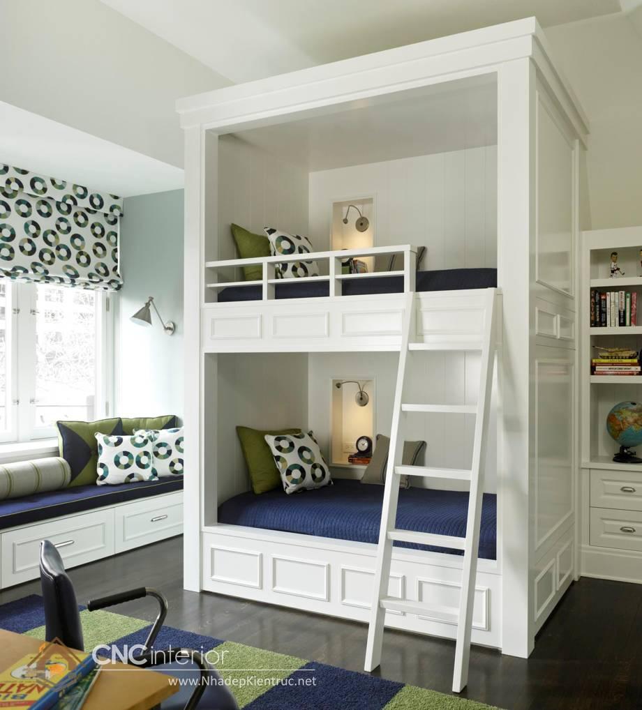 Giường tầng người lớn 1m6 - 18