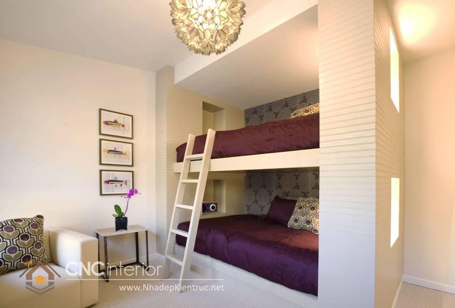 Giường tầng người lớn 1m6 - 20