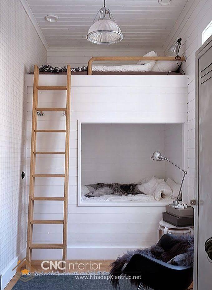 Giường tầng người lớn 1m6 - 21