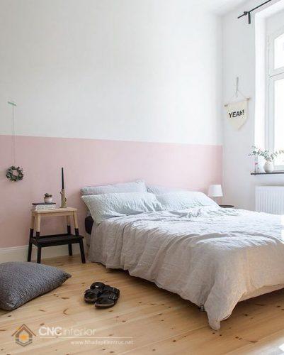 Sàn gỗ cho phòng ngủ 2