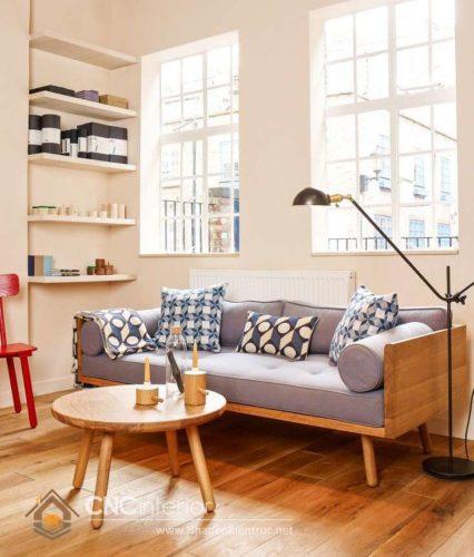 những bộ bàn ghế gỗ đẹp nhất 1