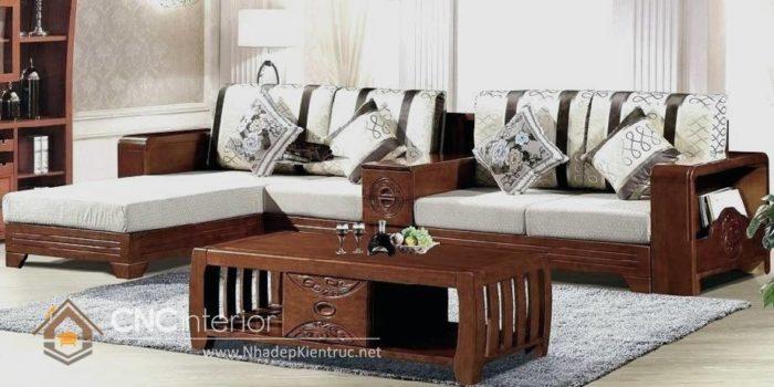 những bộ bàn ghế gỗ đẹp nhất 13