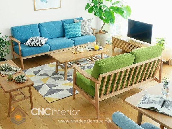 những bộ bàn ghế gỗ đẹp nhất 4