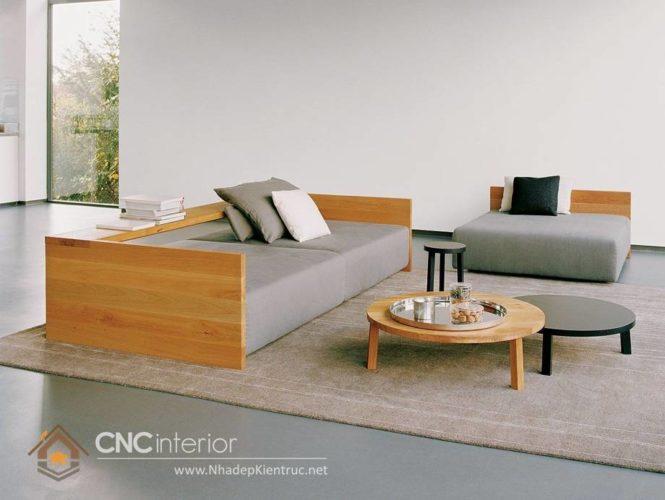 những bộ bàn ghế gỗ đẹp nhất 6