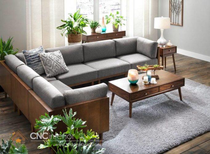 những bộ bàn ghế gỗ đẹp nhất 7