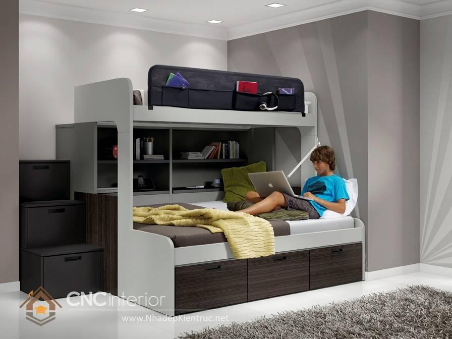 giường tầng đa năng cho người lớn 4