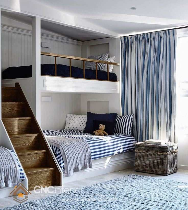 giường tầng đa năng cho người lớn 5
