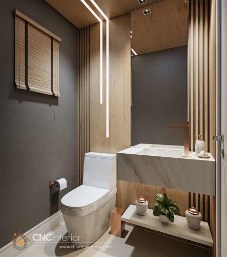 thiết kế nhà vệ sinh diện tích nhỏ đẹp 1