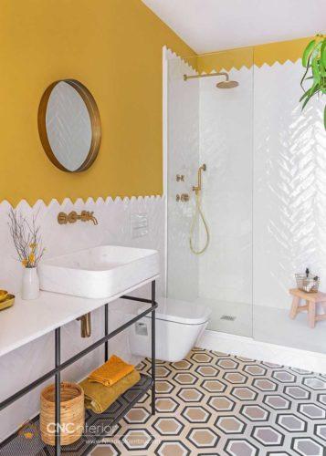 thiết kế nhà vệ sinh nhỏ đẹp 16