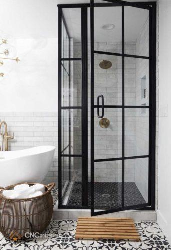 thiết kế nhà vệ sinh nhỏ đẹp 17