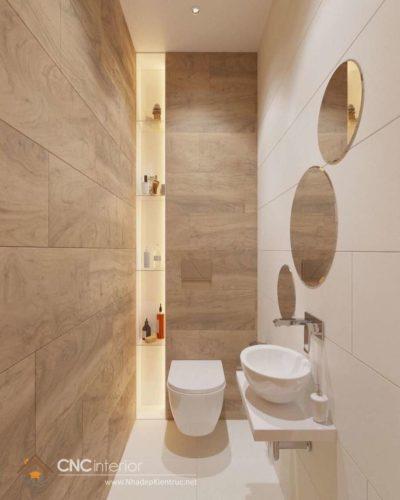 thiết kế nhà vệ sinh diện tích nhỏ 8