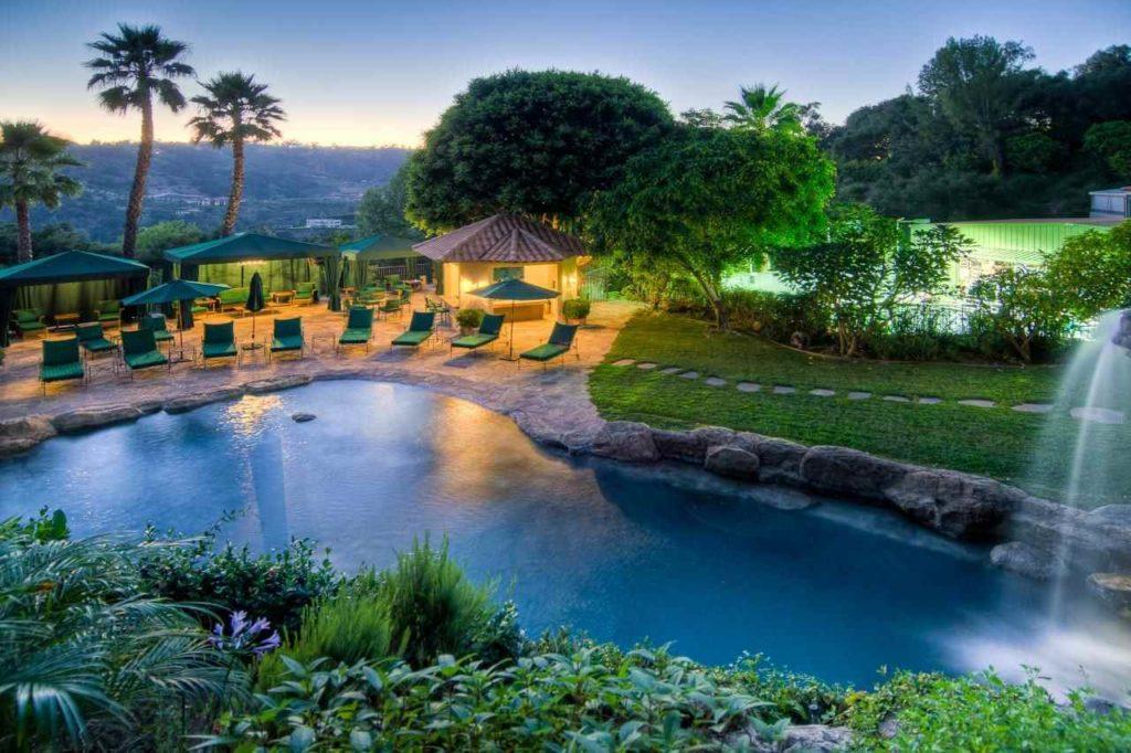 Biệt thự hiện đại đẹp nhất thế giới - Mark Wahlberg 16
