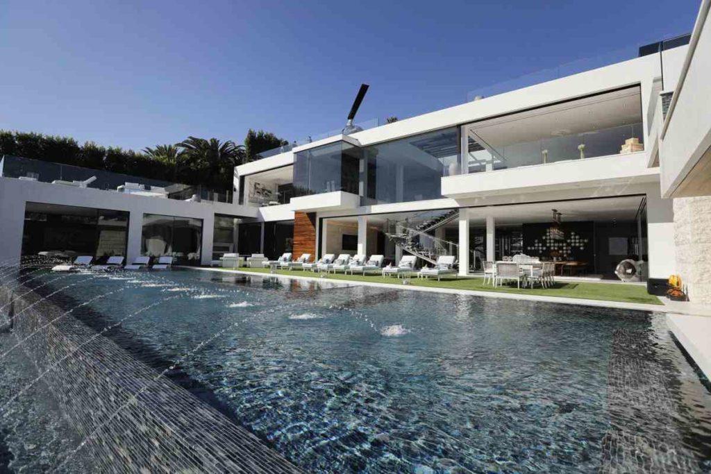 Biệt thự Billionaire 4